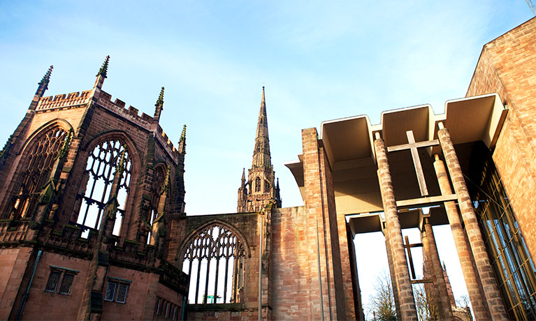 1,000 years of Coventry History