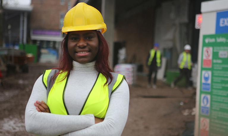 Student Q&A: Damilola Ola