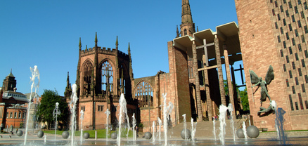 coventry catherdral