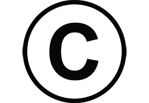 Copyright Statement - signpost image