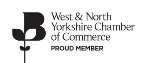 West and North Yorkshire Chamber of Commerce Member