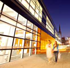 Coventry university up 13 places in 2014 guardian for Coventry federal plans