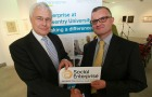 Coventry University achieves 'guaranteed ethical' business award