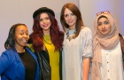 Coventry fashion graduates line up for industry awards show