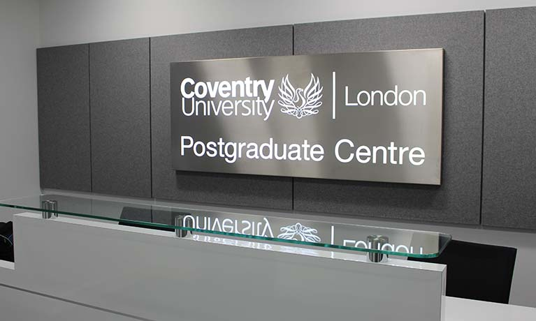 New postgraduate space, Cutlers Exchange, opening soon!