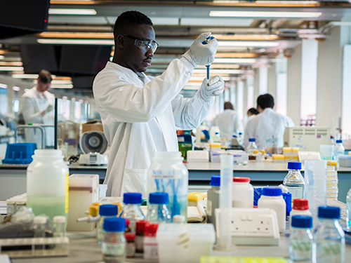 Human Biosciences BSc | Coventry University
