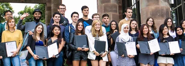 Coventry University Summer School
