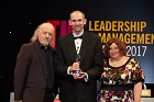Coventry University's library team wins THELMA award