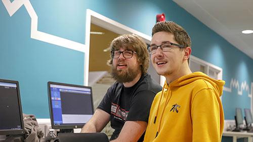 Computing Science BSc (Hons)