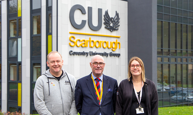 Sport & Leisure Management degree to launch in September 2020