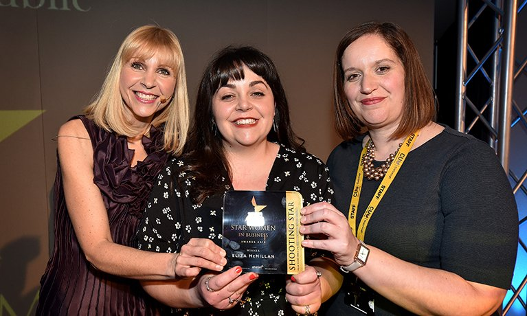 Scarborough businesswomen honoured at Star Women in Business Awards