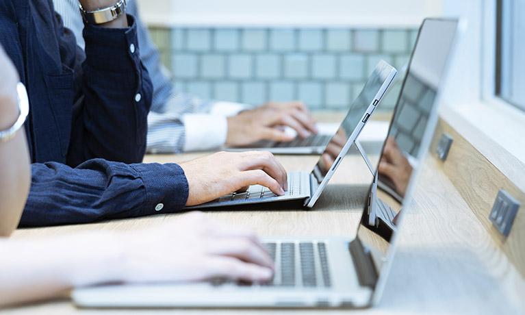 December deadline to enrol staff on a digital degree apprenticeship