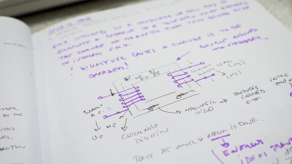 Electro-Mechanical Engineering BEng (Hons) | 2019/20 | CU