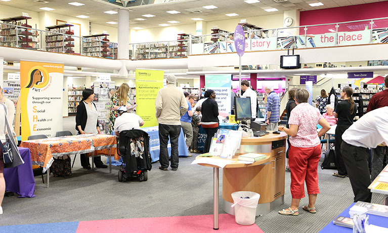 CU Coventry Festival of Learning to showcase education opportunities
