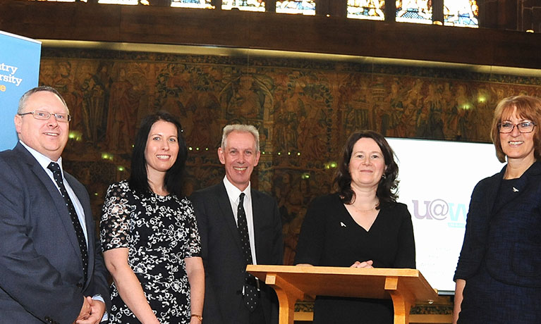 National provider of work based degrees and higher apprenticeships launched