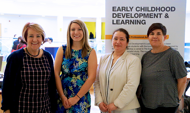Early years conference to focus on children's mental health