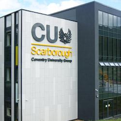Social Media Hub | CU Scarborough
