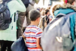 """""""Messy reality"""" of Europe's migration crisis to be explored in panel discussion"""