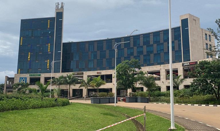 Africa hub