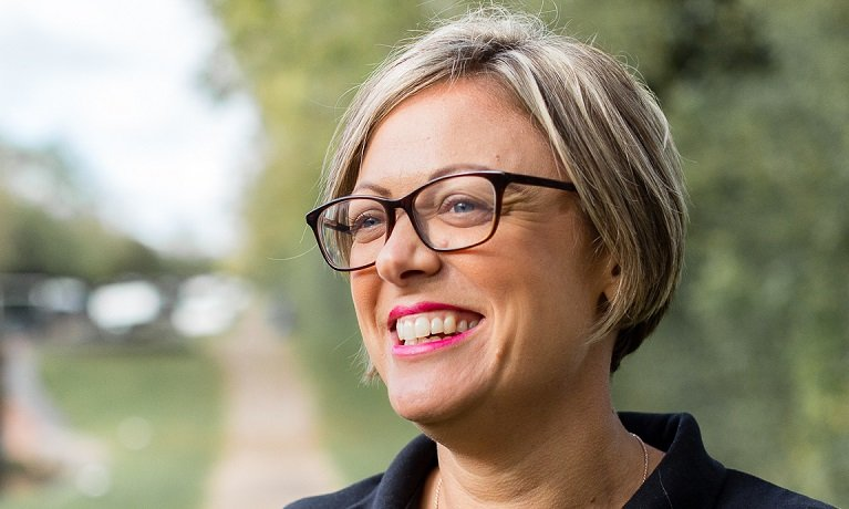 Sarah Windrum