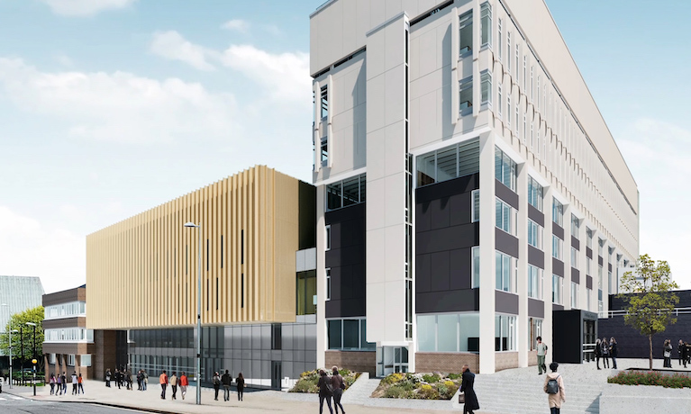Coventry University Faculty of Arts and Humanities