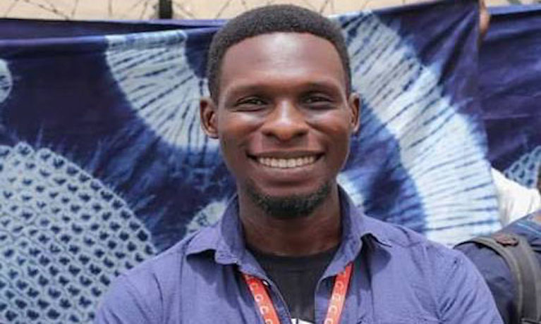 Coventry University student secures grant for project aiming to transform Nigerian healthcare affordability