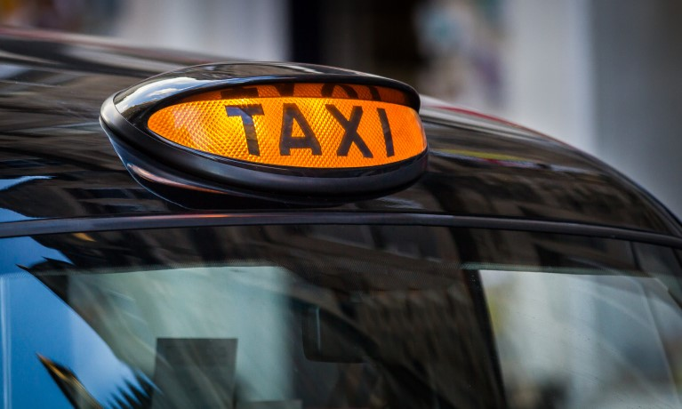 Coventry University part of tech trial aiming to develop wireless charging for taxis