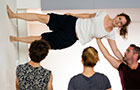 Pioneering performance takes centre stage in Coventry