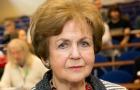 Holocaust survivor's moving testimony