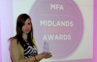 Coventry University graduate wins top fashion award