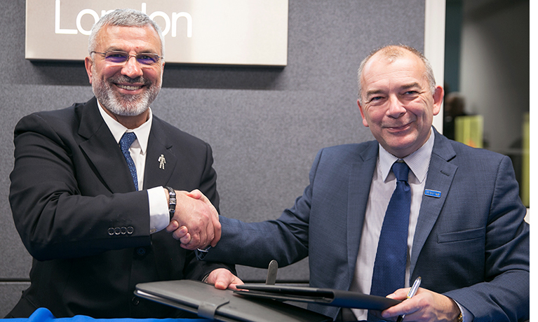 Coventry University announces new partnership for Moroccan campus