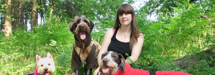 Coventry graduate's fashion range focuses on our four legged friends