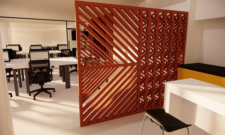 Africa Hub design