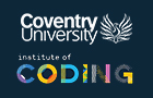 Coventry University to tackle the UK's digital skills gap through leading role in new government backed Institute of Coding