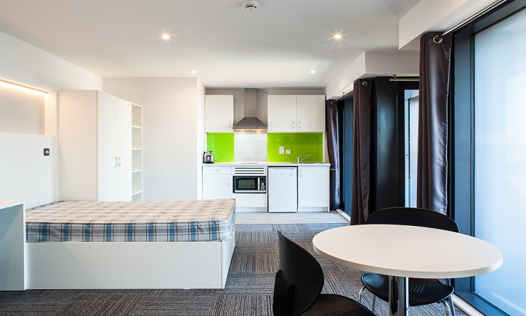 Coventry University student accommodation service shortlisted for award