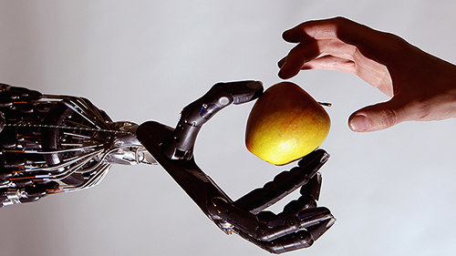 MBA with Artificial Intelligence specialism