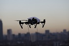 Research project to shape future use of drones across West Midlands cities