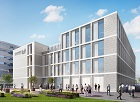Plans for new Coventry University engineering and computing building approved by council