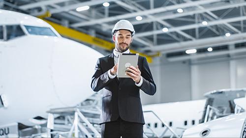 Aviation Management BSc (Hons)